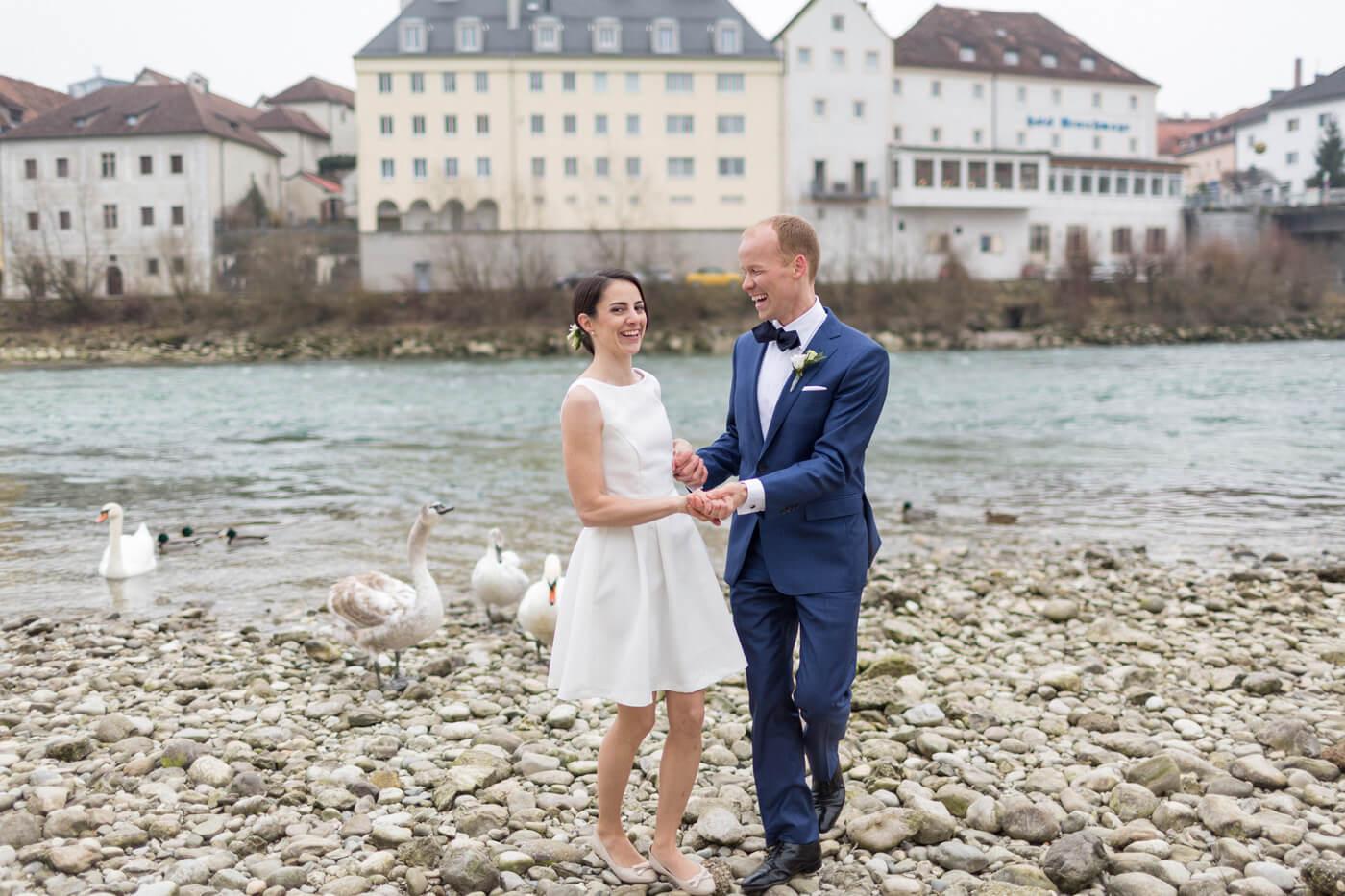 Fotograf Hochzeit Steyr