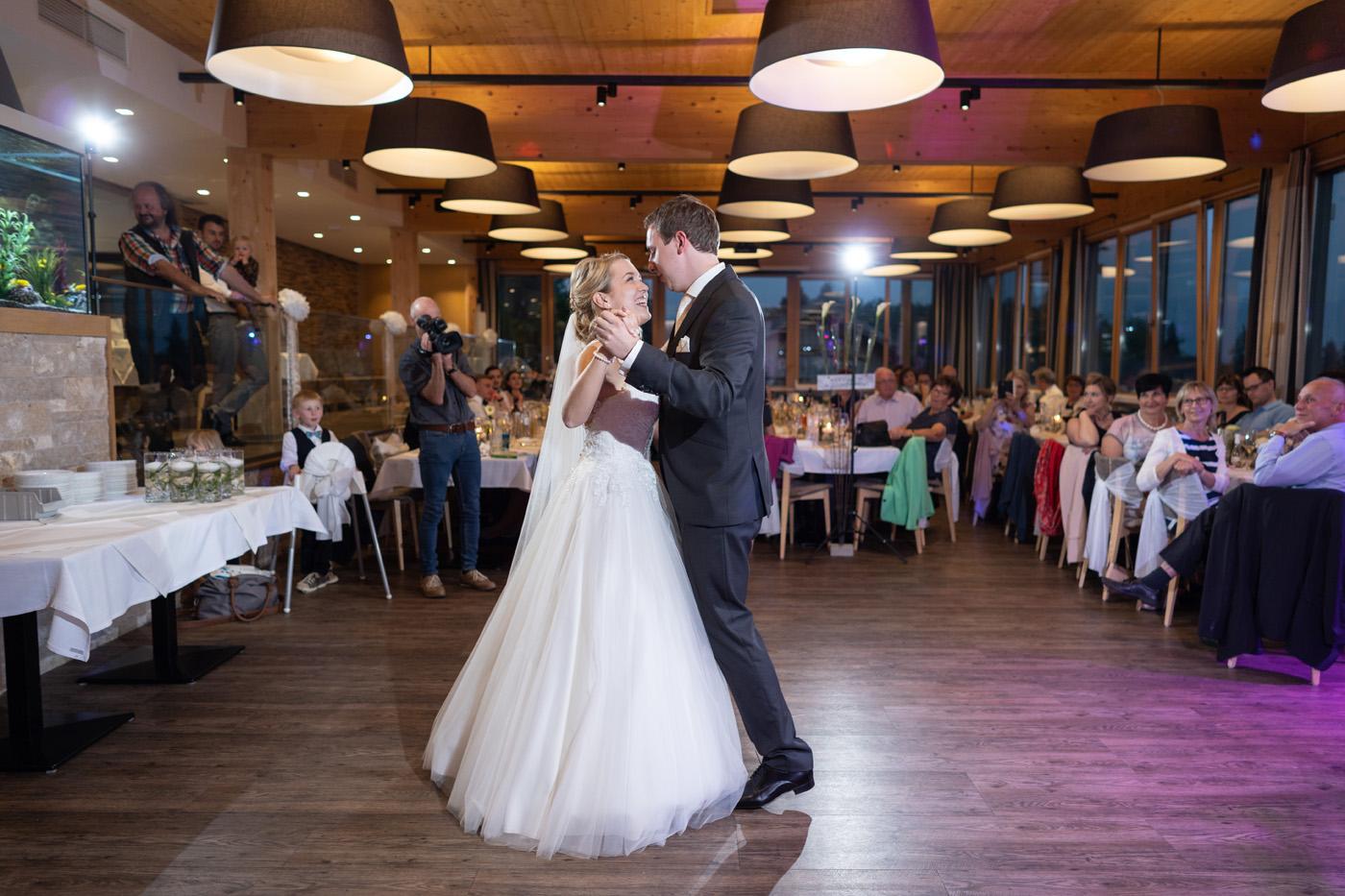 Hochzeit Feichthub